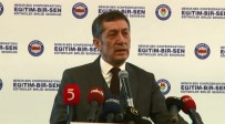 GENEL KÜLTÜR - Milli Eğitim Bakanı'ndan 'Sistem Değişikliği' Açıklaması