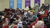 YUSUF KAPLAN - 'Nizam'ül Mülk Bin Yaşında Sempozyumu'