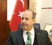 Oğuzeli Belediye Başkanı Kılıç'tan 25 Aralık Mesajı