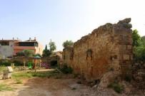 KAMULAŞTIRMA - Rüstem Paşa Kervansarayı'nda Kazı Ve Restorasyon Çalışmalarına Başlanıyor