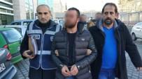 İKİNCİ EL EŞYA - Samsun'da Silahla Dehşet Saçan Damat Adliyede