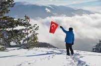 Sarıkamış Cıbıltepe Kayak Merkezi Yeni Yıla Hazır