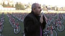 'Sigarayı Bırakma' Sözü Bisiklet Kazandırdı