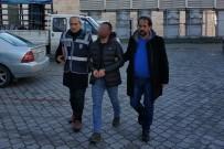 İKİNCİ EL EŞYA - Silahla Dehşet Saçan Damat Tutuklandı