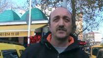 Takside Unutulan Altınları Polise Teslim Etti