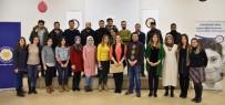 İŞ GÜVENLİĞİ UZMANI - TEGV'de 'İş Güvenliği Ve Sağlığı' Eğitimi