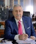 KAMYONCU - TESK Genel Başkanı Palandöken Açıklaması 'Akaryakıt İndirimleri Esnafımız İçin Sevindirici'