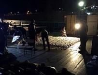 Türk polisinden Sırbistan-Bulgaristan sınırında operasyon