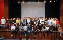 YıLMAZ ÖZTÜRK - Türkiye'nin Ünlü Şefleri 1 Numara Olmanın Tarifini Verdiler