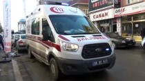 Vagon Teknisyeni Otel Odasında Ölü Bulundu