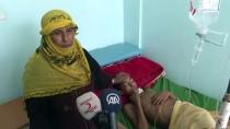 KESKİN NİŞANCI - Yemen Yaralarını Sarmaya Çalışıyor