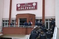 Zonguldak'ta 'Tarihi Eser' Operasyonu Açıklaması 6 Tutuklu