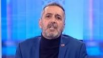 ABDÜLKERİM DURMAZ - Abdülkerim Durmaz'dan Fenerbahçeli Oyunculara Sert Sözler: Gidişiniz Olsun, Dönüşünüz Olmasın