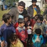 MEHMET ALI ÖZTÜRK - Abu Dabi'de Türk İş Adamına Skandal Hapis Cezası