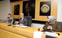 3 ARALıK - Afyonkarahisar Belediyesi Olağanüstü Toplandı