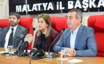 İHSAN KOCA - AK Parti'de İlçe Adaylarının Açıklanması