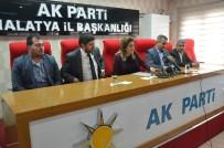 ENERJİ TASARRUFU - AK Parti'de Sıfır Atık Projesi