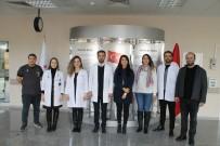 Akdağmadeni Devlet Hastanesinde Doktor Açığı Kapanıyor