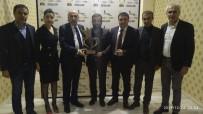 MEHMET KAYA - Altın Toprak Ödülleri Sahiplerini Buldu