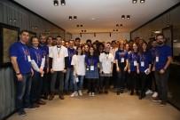 ÖZYEĞİN ÜNİVERSİTESİ - Analitik Hackathon Yarışmasının Kazananları Belli Oldu