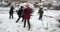ANKARA VALİSİ - Ankara'da Okullara Kar Tatili