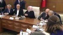 Zehra Zümrüt Selçuk - Asgari Ücret Tespit Komisyonu Bugün Toplanıyor
