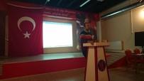 KAVAKLı - Aydın'da Türk PDR Derneği'nin Genel Kurulu Yapıldı
