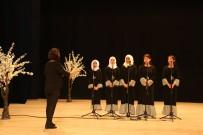 İLİM YAYMA CEMİYETİ - Biga'da Genç Sesler Musiki Yarışması Yapıldı