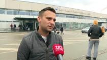 BÖBREK RAHATSIZLIĞI - Bosnalı Subay Türkiye'de Tedavi Edilecek