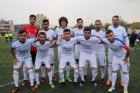 Burgazspor Bölgesel Amatör Lig'e Kilitlendi