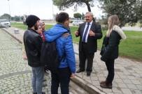 AHMET AKıN - Burhaniye'de Alzheimer Gündüz Yaşam Evi Açıldı