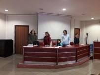 ÇOCUK MECLİSİ - Çocuk Meclisi Yeni Dönem Çalışmalarına Başladı