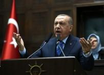 MERKEZİ YÖNETİM - Cumhurbaşkanı Erdoğan Açıklaması '2019 Yılını Göbeklitepe Yılı Olarak İlan Ediyoruz' (1)