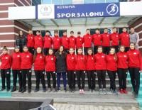 HENTBOL - Denizlili Hentbolcular Çeyrek Finalde