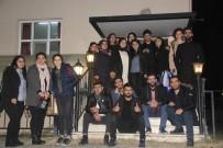 ERHAVDER'den Öğrencilere Sıra Gecesi