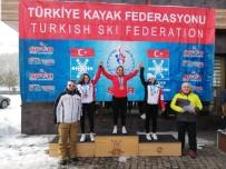 MEHMET SEKMEN - Erzurum Kayak Kulübü Hızlı Başladı