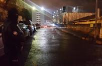 FÜNYE - Fatih'te Emniyet Ve Hastane Arasında Şüpheli Paket Alarmı