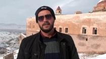 Gelinliğini Giyen İshak Paşa Sarayı Büyülüyor
