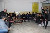 Gönen'den Yurt Ziyareti