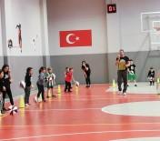 BANVIT - Güçyetmez Basketbol Akademi Hedef Büyüttü