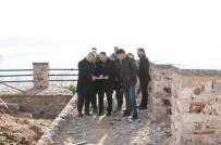 ROMA İMPARATORLUĞU - Hereke Kalesi Halka Açılmaya Hazır