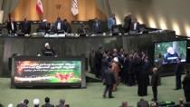 İSFAHAN - İran Meclisi'nde Bütçe Gerilimi