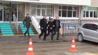 İş Arkadaşını Öldürdüğünü İtiraf Eden Şahıs Tutuklandı