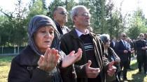 MUSTAFA AKINCI - Kıbrıs Şehidine 54 Yıl Sonra Cenaze Töreni