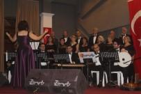 Kırık Bir Aşk Hikâyesi İle Müthiş Konser