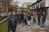'Kırıkkale'yi Tanımayan Öğrenci Kalmayacak' Projesi