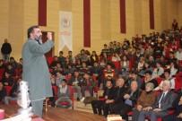 TİYATRO OYUNCUSU - 'Korkma' Antalya'da Sahnelendi