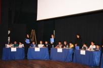 GENEL KÜLTÜR - Kültür Merkezleri Öğrencileri Arasında Bilgi Yarışması Yapıldı