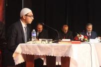 HÜSEYIN AKSOY - Kur'an-I Kerim'i Güzel Okuma, Hafızlık Ve Ezan Okuma Yarışması