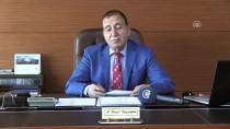 'Kuzey Irak Yönetimi, Bisküvi Ve Keklerin Ülkeye Girişinde Sıkıntı Çıkarmaktadır'